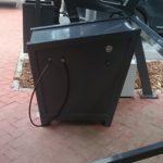 Keila raudteepeatuse kompressor